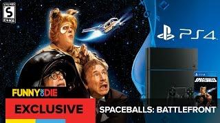 Spaceballs: Battlefront