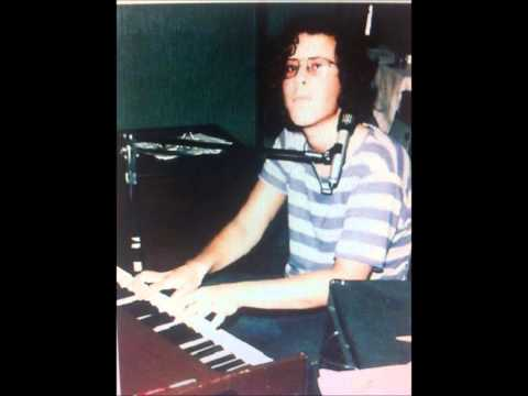 Gary Portnoy's - Where Everybody Knows Your Name (Cheers original demo)