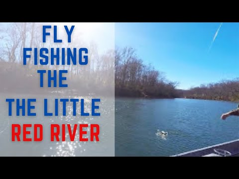 Best Place To Fly Fish On The Little Red River