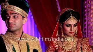 Gurjar wedding in India: Varsha Tanwar gets married in Fatehpur Beri village