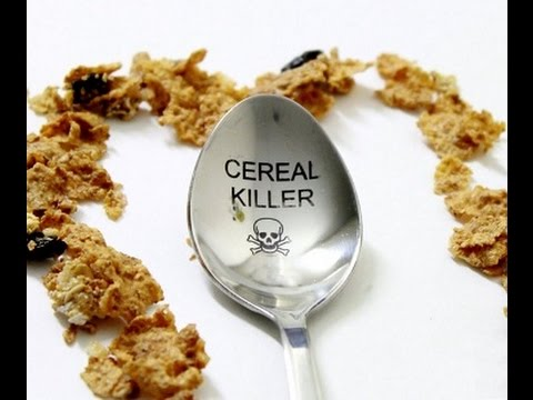 Cereal Killers   Dr Joel Wallach