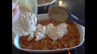 Vegan Sein (vlog) - Tag 41: Kaius Kocht Eine Lasagne (special)