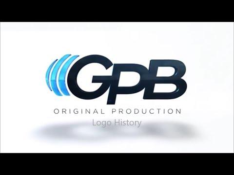 Georgia Public Broadcasting Logo History