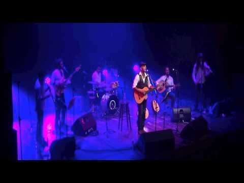 ישקף בהופעה - סגיב כהן | Yashkef Live Unplugged  -Sagiv Cohen