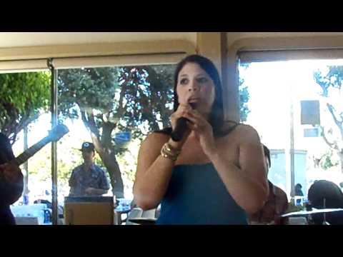Kristen Speller, Cape Verdean Festival, Bruised