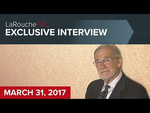 Ray McGovern: The Deep State Assault on Elected Government Must Be Stopped