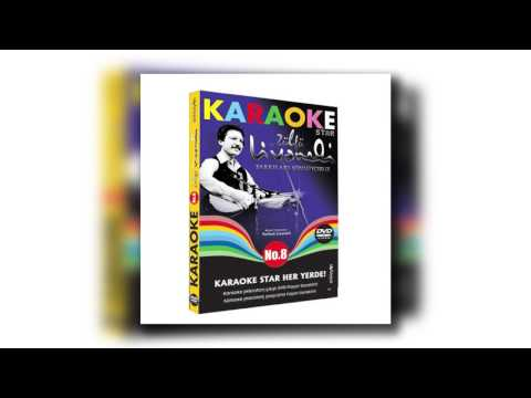 Karaoke Star Zülfü Livaneli Şarkıları Söylüyoruz - Yiğidim Aslanım (Karaoke Version)