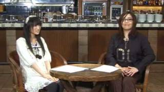Aired: December 2008 I was really surprised to find this interview/...