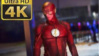 Флэш 4 сезон 3 эпизод промо/трейлер/Flash 4 season episodes 3 Promo/Trailer 4•03