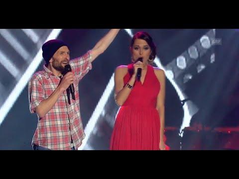 Shem Thomas & Vanessa Iraci - Say Say Say - Live-Show 2 - The Voice of Switzerland 2014
