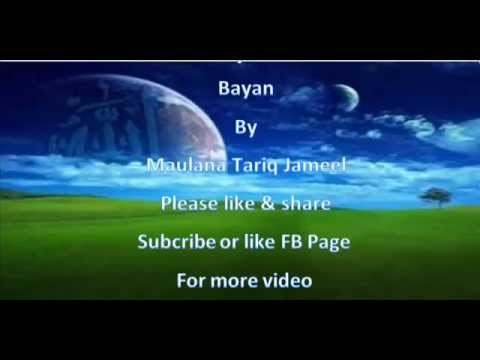 List of kabira ghuna Maulana Tariq Jameel D.B new bayan short clip January 2015