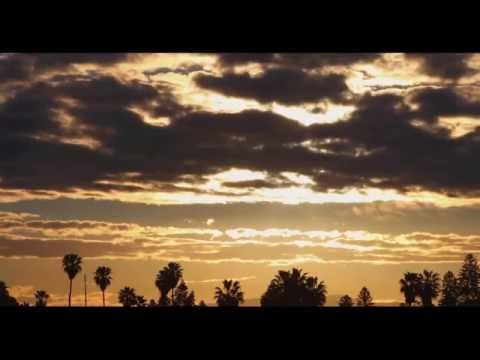San Diego Sunrise Timelapse 4K HD - Spire - Still Don't Understand - Progressive House Music