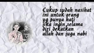 Sholawat Allahul Kafi _ Majelis Darul Jannah (lirik)
