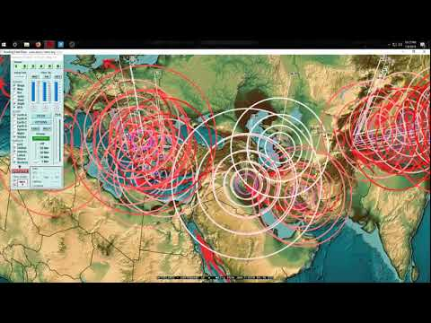 1/06/2018 -- Southern California M4.0 (M3.8) -- West Coast seismic activity spreading