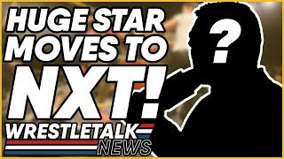 WWE Draft Picks Leaked?! Huge Star Moves To NXT?! | WrestleTalk News September 2019