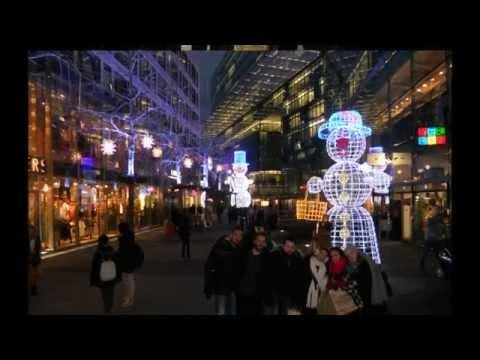 Berlin Christmas Holidays 2014