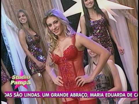 05475c9e9 Desejos Moda Íntima 01 - YouTube