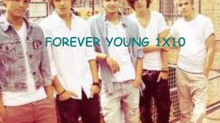 Forever Young 1X10 ITA fanfiction