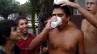 CAXAMBU 2007 - XXN