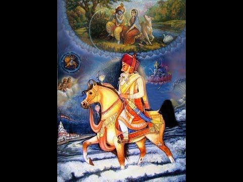 Deviyan (Mahatma Ishardasji) - By Kirtidan Gadhvi
