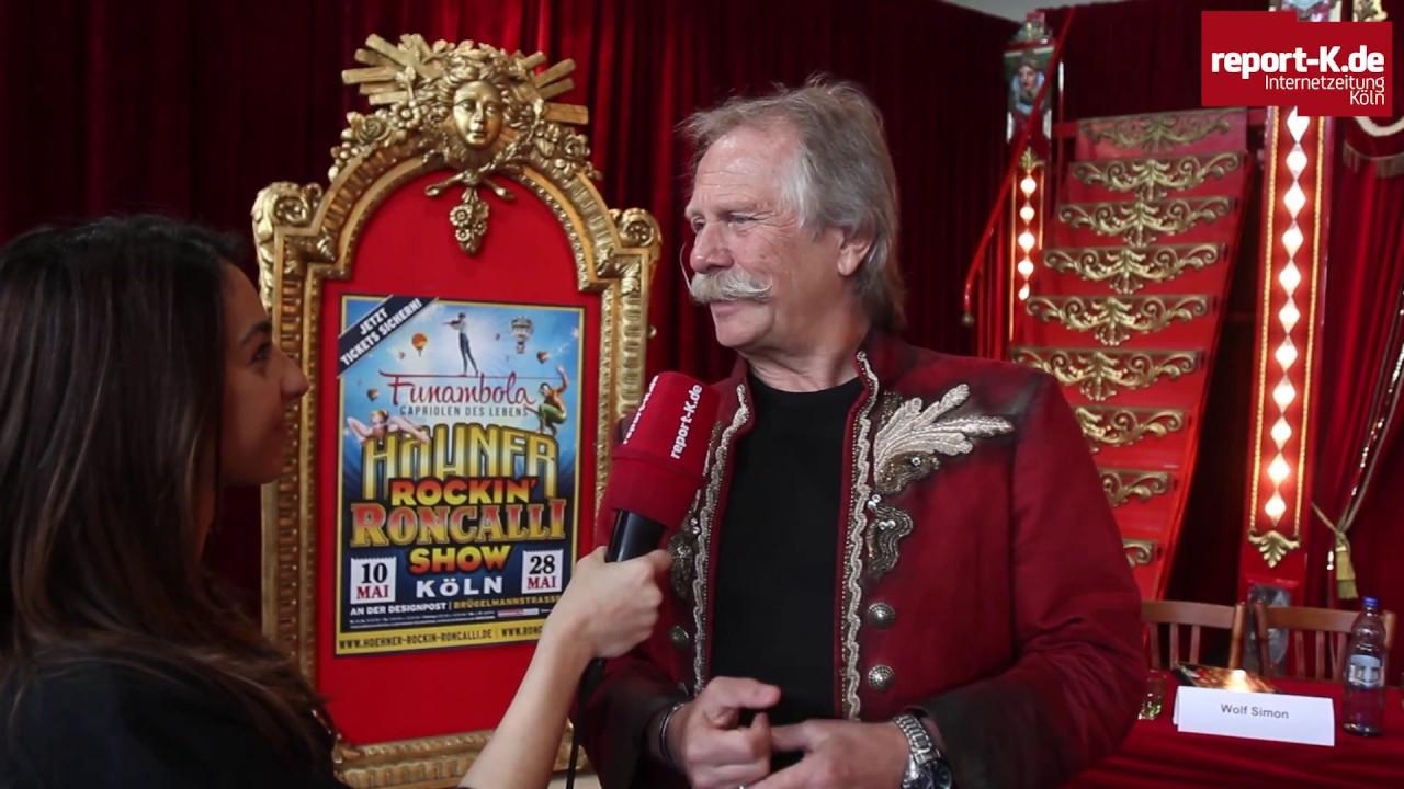 Roncalli Höhner