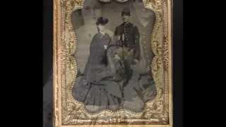 American civil war music - Johnny Is My Darling