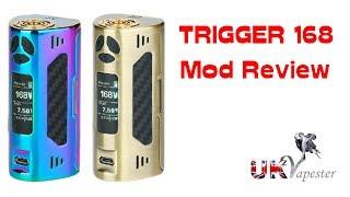 dovpo Trigger 168 Dual 18650