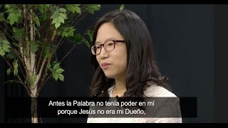 Jesucristo resucitado me liberó de la epilepsia : Grace Jun, Iglesia Hanmaum