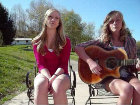 'I Never Told You' Colbie Caillat Guitar Cover Music Video