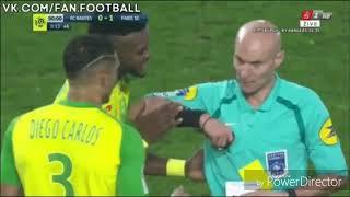 Смешные моменты в футболе, ржака