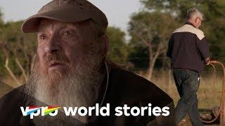 White farmers killings - Straight through Africa