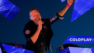 Coldplay - Higher Power (Radio 1's Big Weekend 2021)