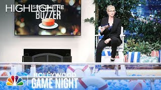 Superman vs. Olympians: Smash the Buzzer - Hollywood Game Night (Episode Highlight)