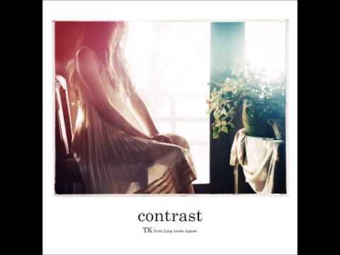 TK from 凛として時雨 - Contrast (2014 Mini Album)