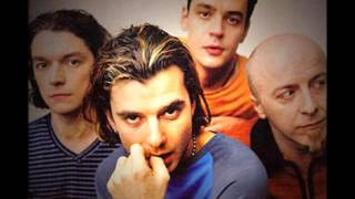 Top 20 songs of 90s [Grunge & Post-Grunge]