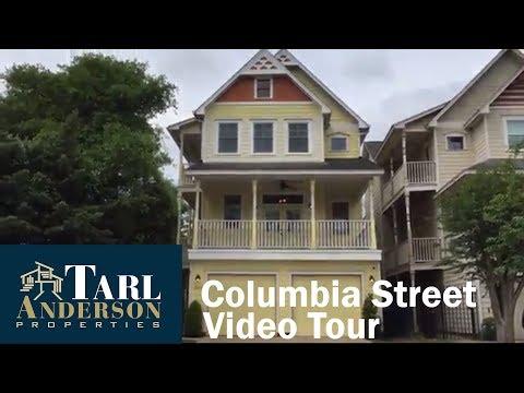 2003 Columbia Street, Houston, TX 77008 Video Tour