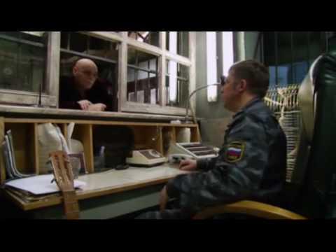 Геннадий Норд в сериале Однажды в милиции - 1 ч.