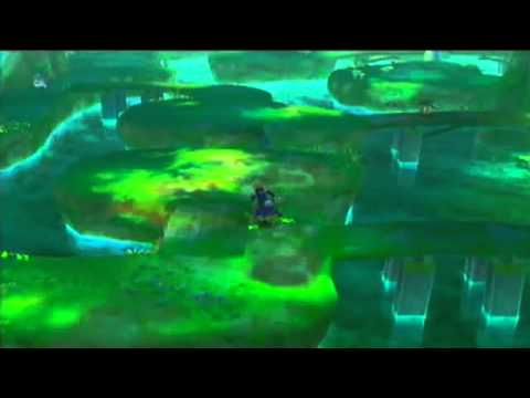 Tales of Symphonia: Dawn of the New World Playthrough Pt. 28: Camberto Caves
