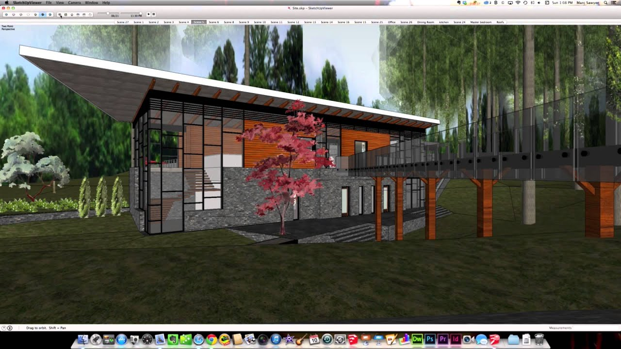 sketchup viewer for mac download