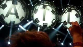 Dear Maria, Count Me In (Live)  - All Time Low - 16.2.13 - Shepards Bush O2 Empire