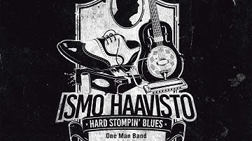Ismo Haavisto/Roots Thursday@Virasto, Lahti