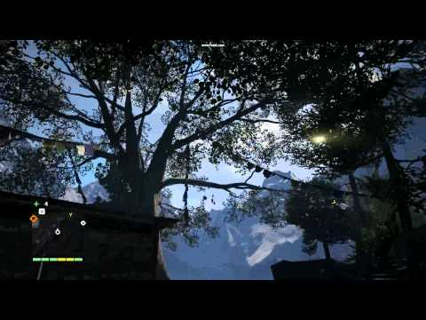 FarCry4  no patch version 1.0.0
