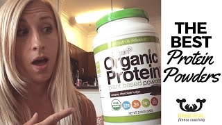 Protein for Weight Loss - Best Protein Powders for Weight Loss & How to Use Them