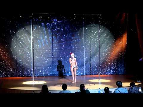 "olia-trifonova-(9-years-old)-and-the-pole-dance-theater-""trash"""