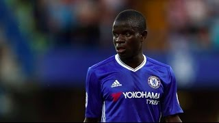 This is why every club wants N'Golo Kante.