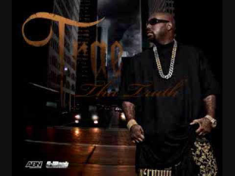 Trae Tha Truth Feat. Kings Of Leon  - Use Somebody