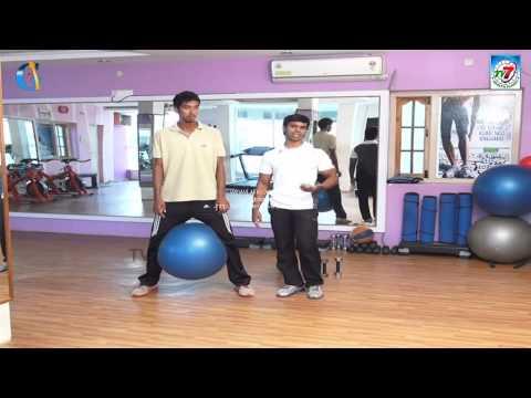 Plyometrics Fitness Workout | BODY GRANITE | HYDERABAD