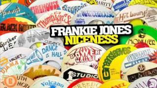Frankie Jones VS Pad Anthony (Heavenless)