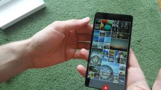 ZTE Nubia Z7 Max (Greek Unboxing) -  only 99$!!!