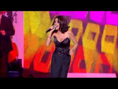Jenifer - Medley - Fête de la Chanson Française 2011
